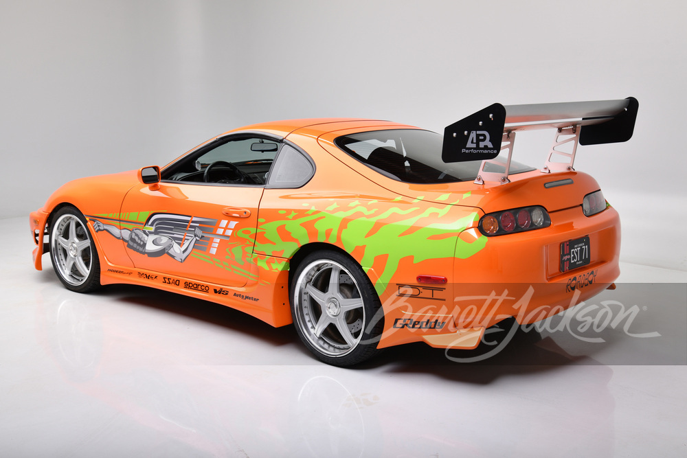 Toyota-Supra-Fast-and-Furious-auction-6