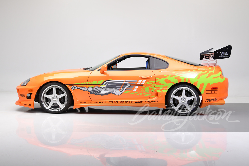 Toyota-Supra-Fast-and-Furious-auction-7