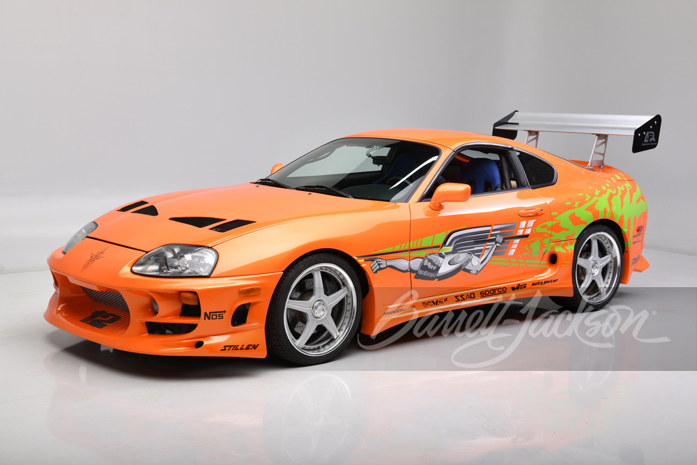 Toyota-Supra-Fast-and-Furious-auction-8