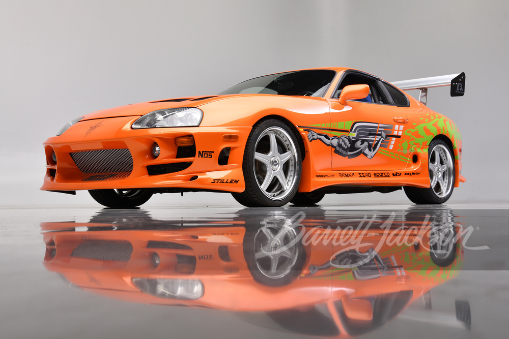 Toyota-Supra-Fast-and-Furious-auction-9