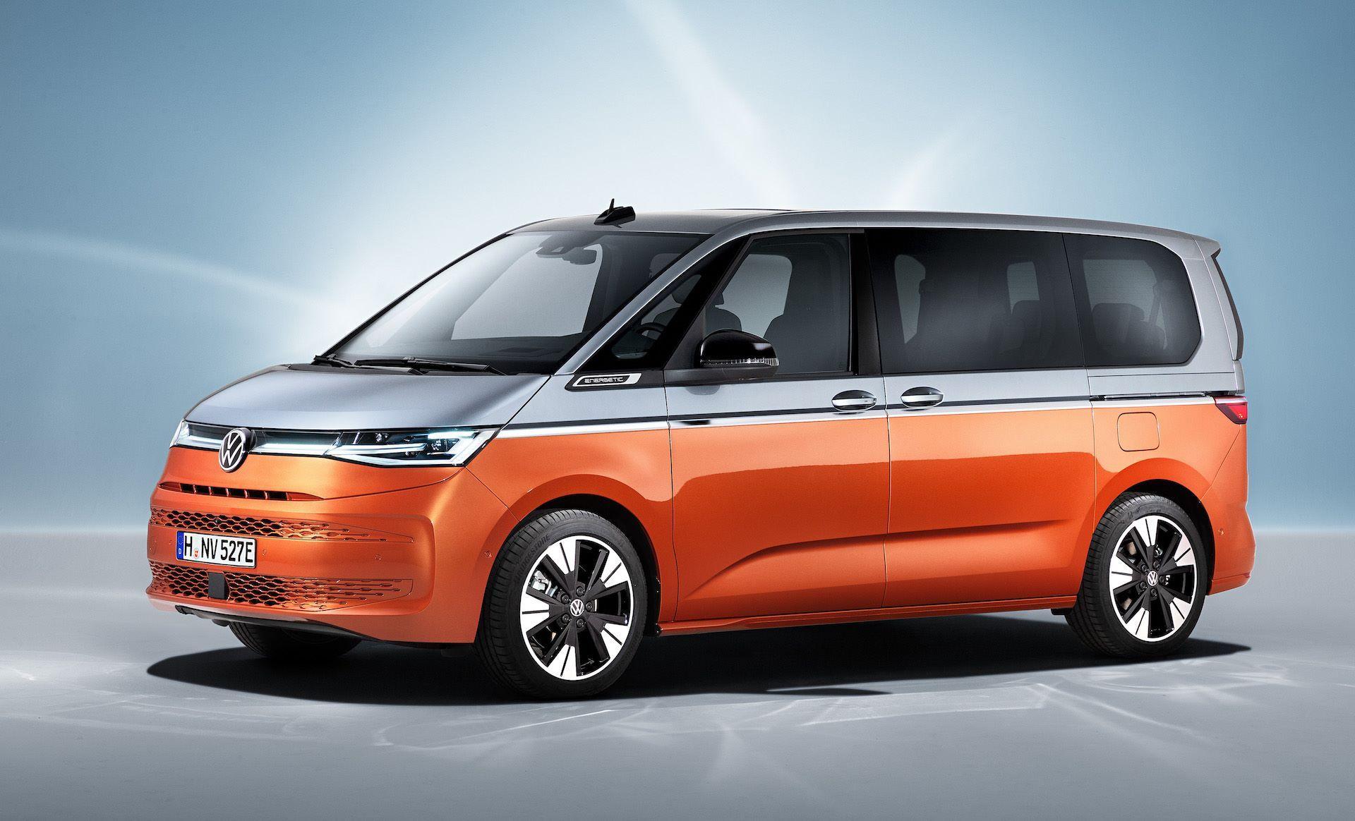 Volkswagen-Multivan-T7-1