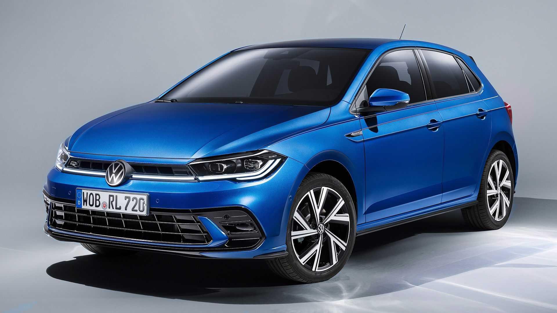 Volkswagen-Polo-facelift-1