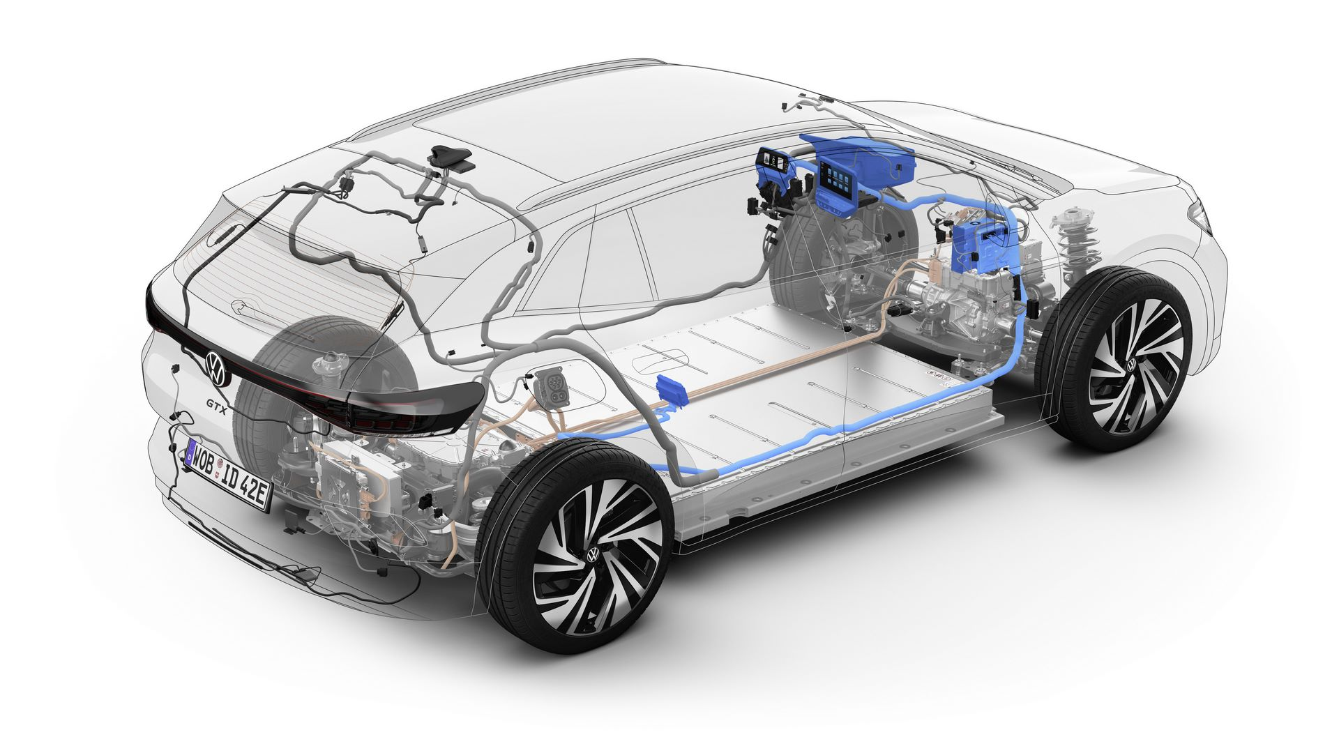 Volkswagen launches Over-the-Air Updates for the ID. family