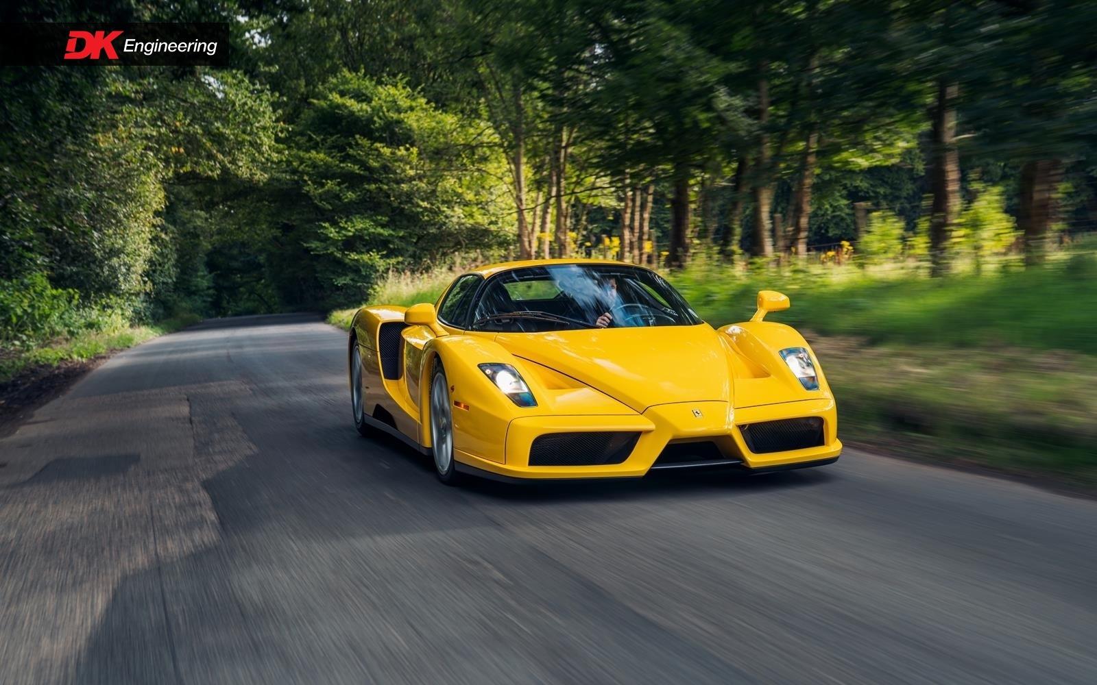 Yellow_Ferrari_Enzo_F50-0009