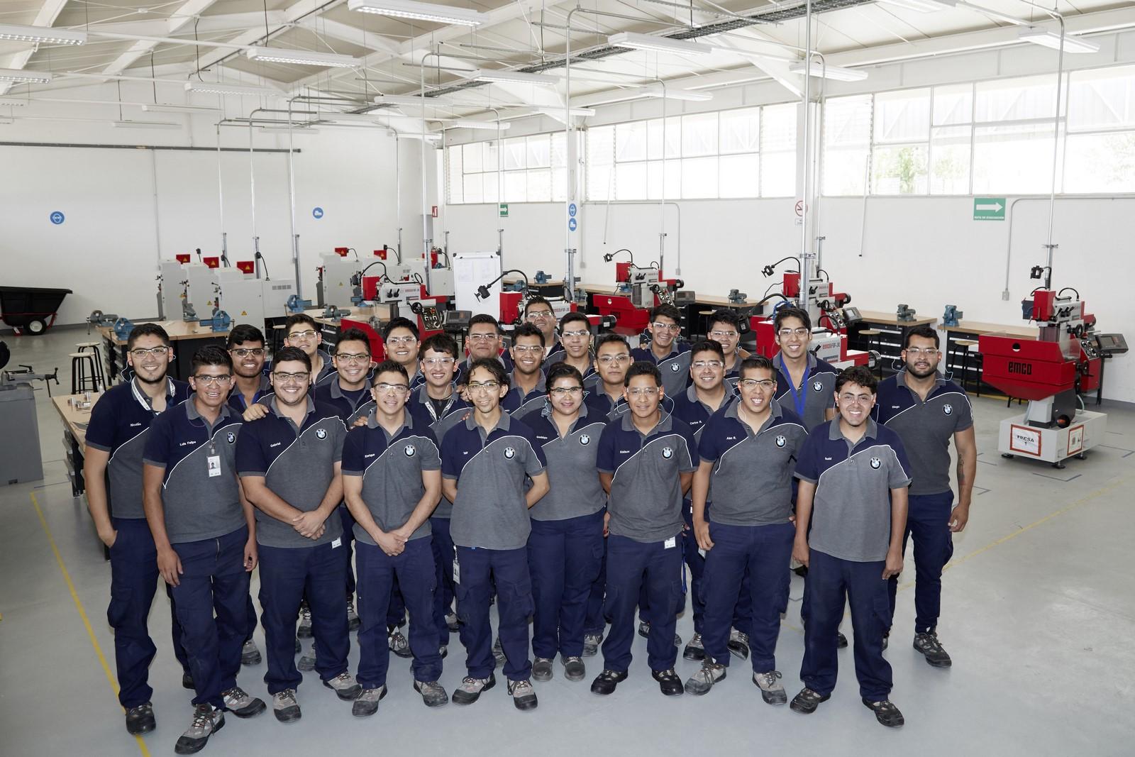 BMW Mexico Plant (10)