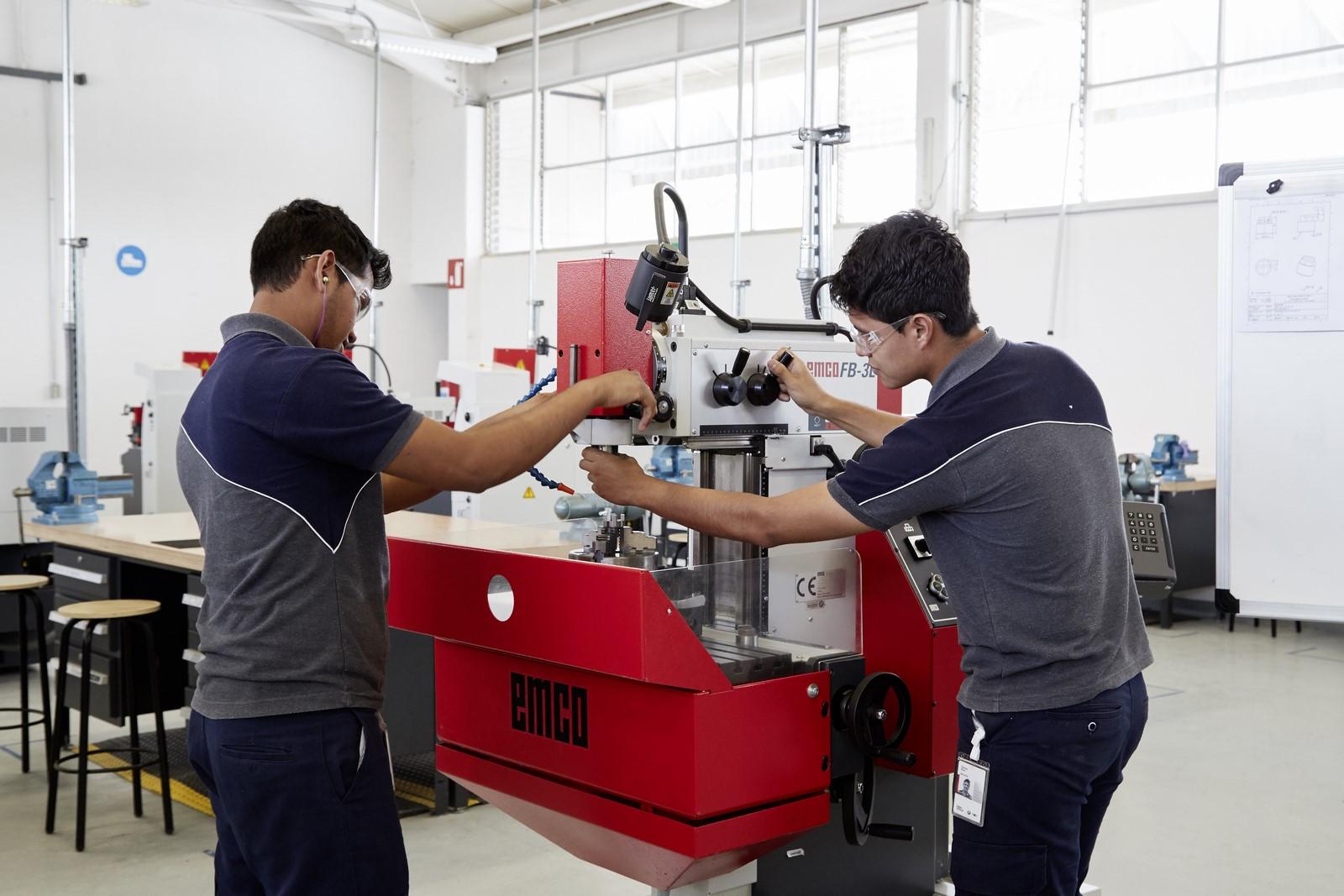 BMW Mexico Plant (13)