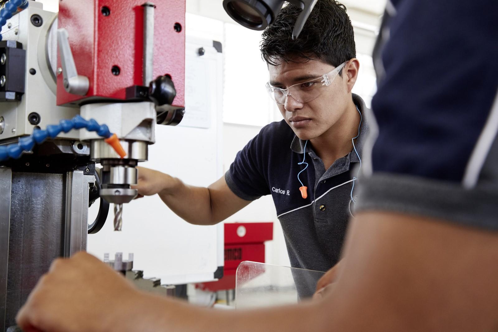 BMW Mexico Plant (15)