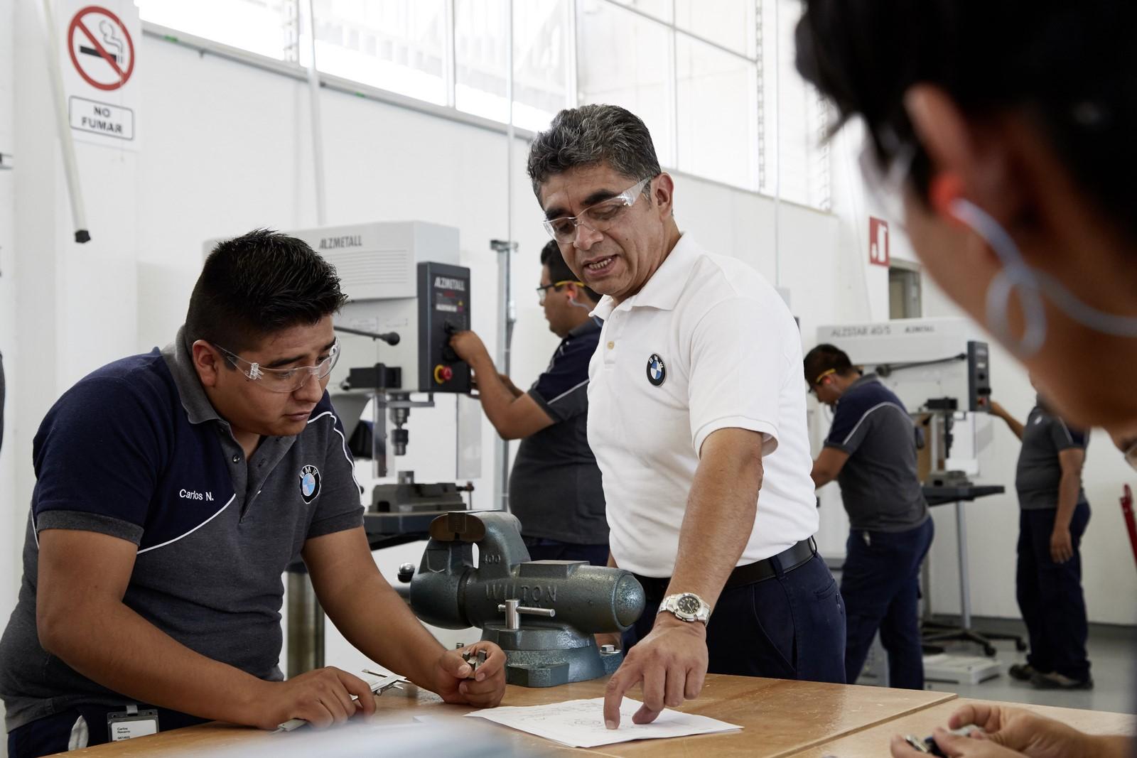 BMW Mexico Plant (16)
