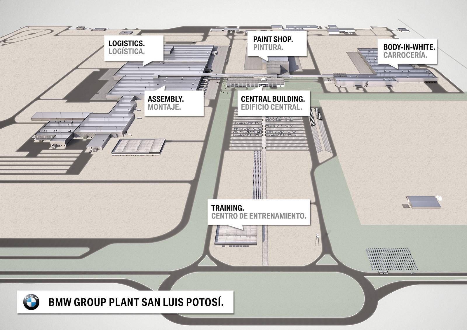 BMW Mexico Plant (2)