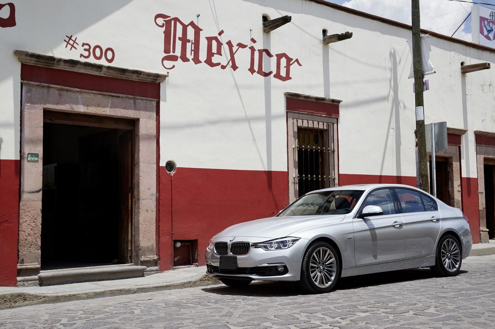 BMW Mexico Plant (3)