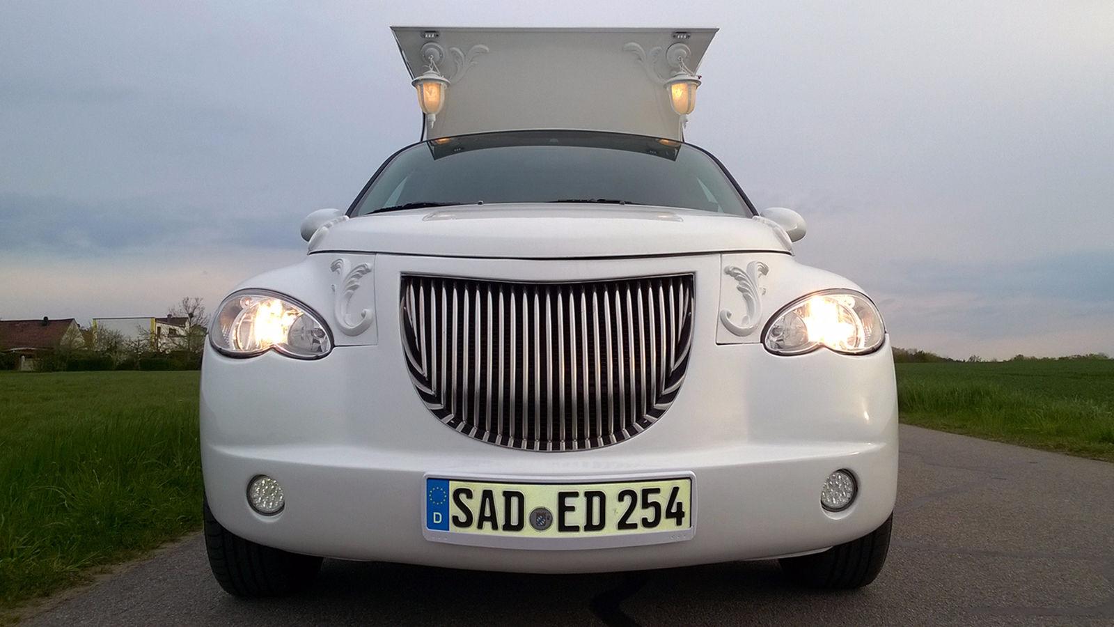 Chrysler PT Cruiser for sale (2)