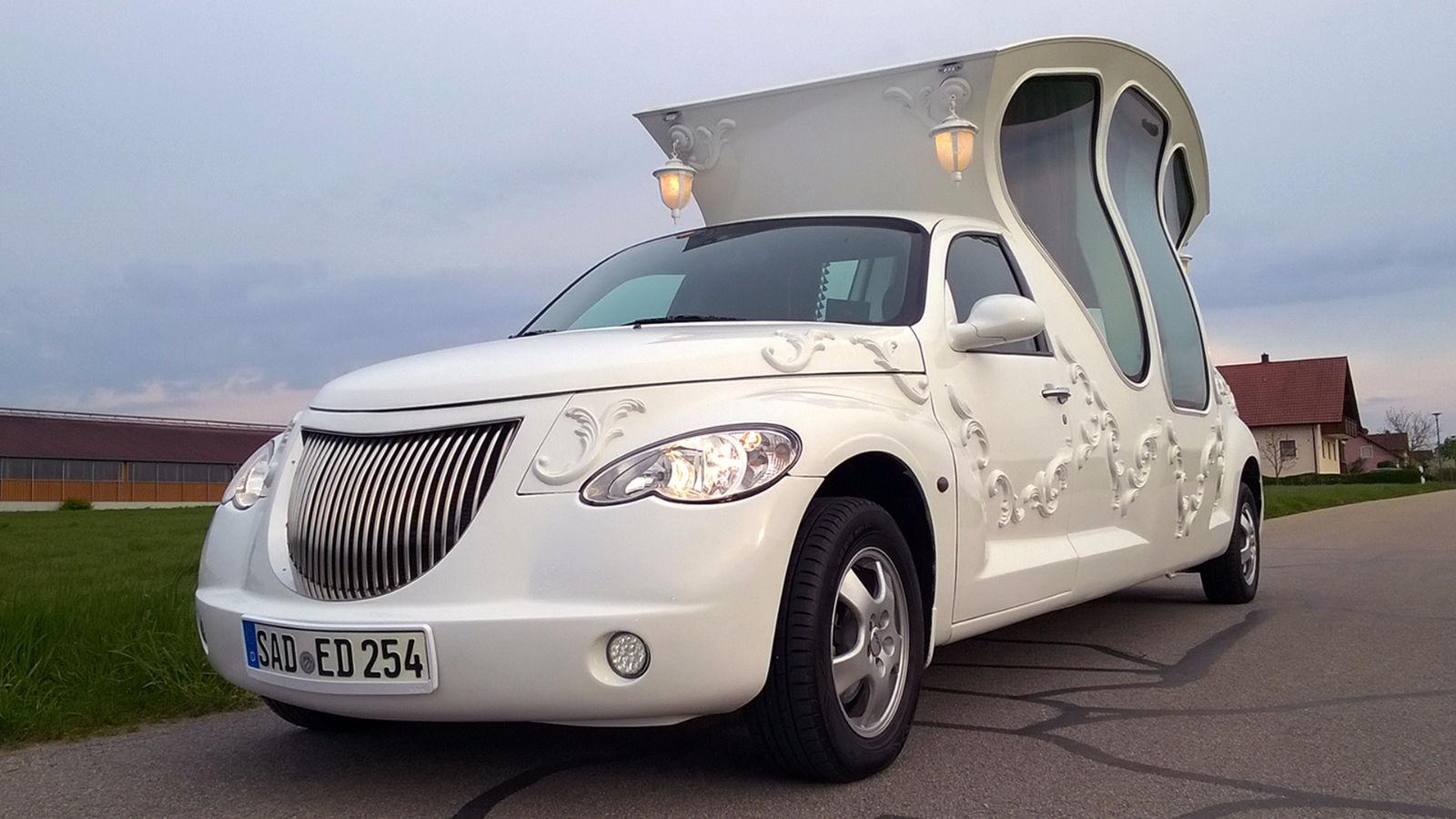 Chrysler PT Cruiser for sale (3)