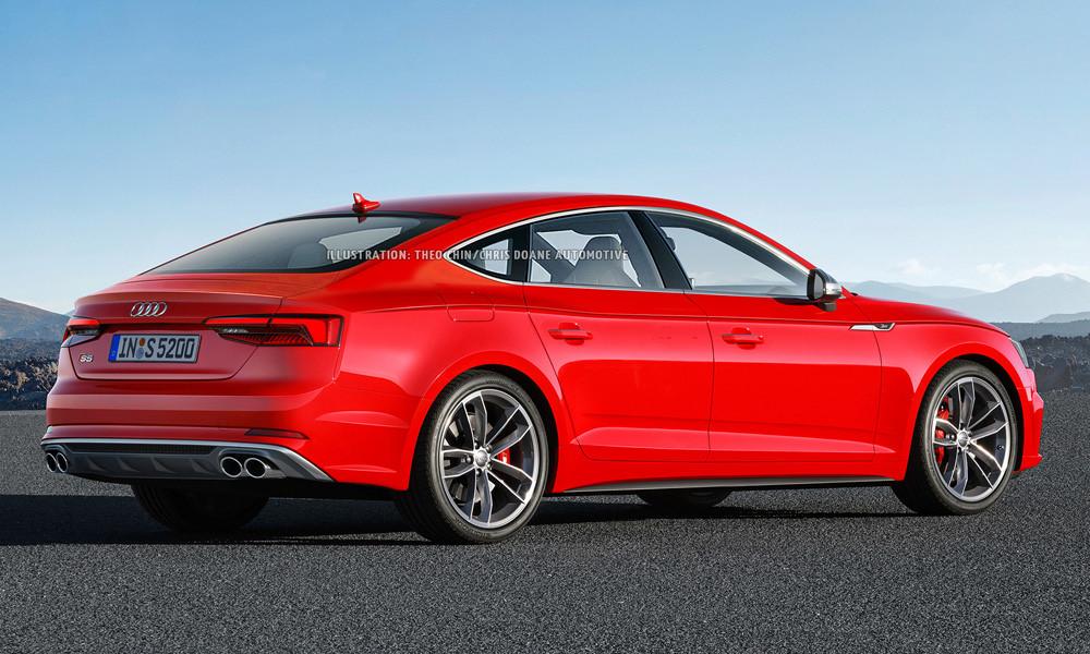 Audi S5 Sportback 2 Jpg