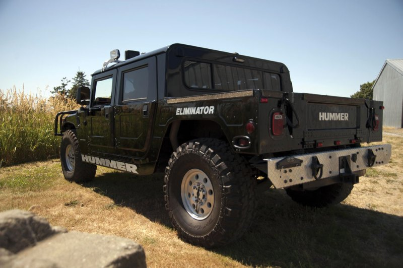 Tupac Hummer H1 in auction (10)