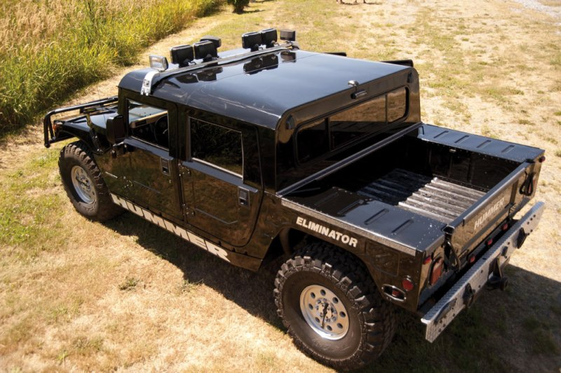 Tupac Hummer H1 in auction (9)