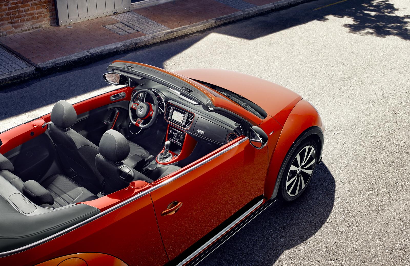 volkswagen beetle beetle cabriolet 2017. Black Bedroom Furniture Sets. Home Design Ideas