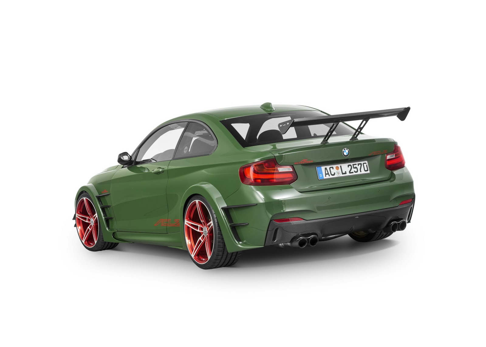 AC Schnitzer ACL2 (15)