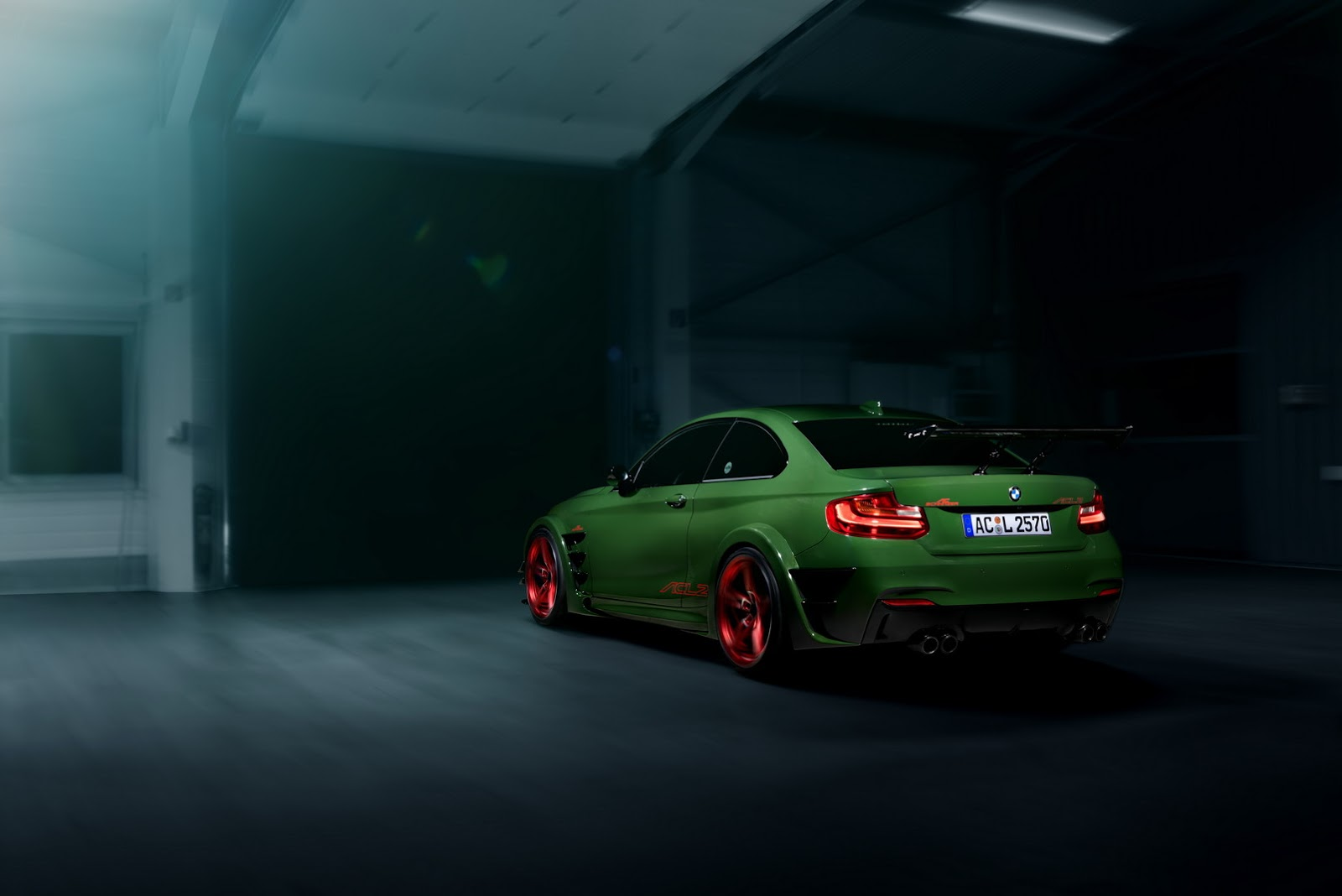 AC Schnitzer ACL2 (8)