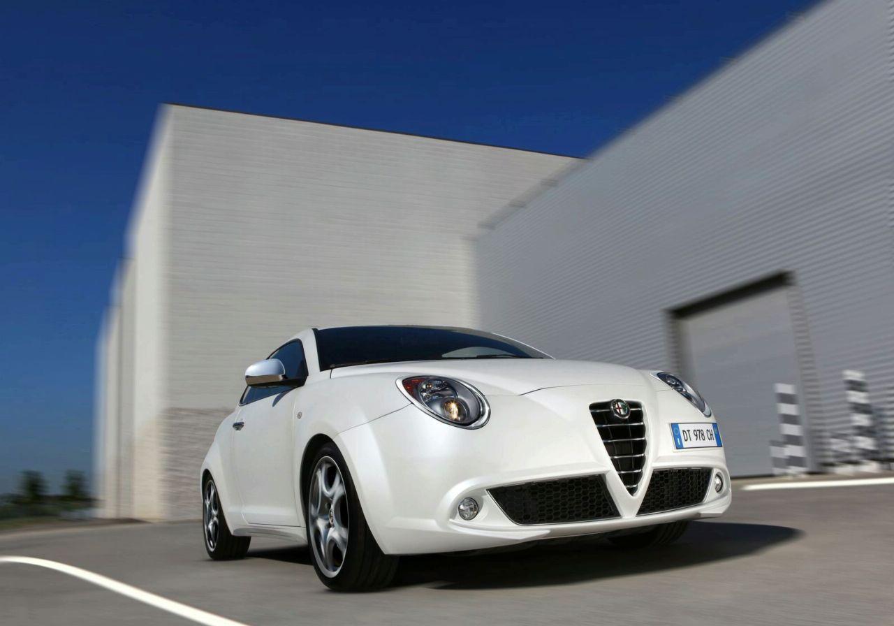 Alfa romeo mito 14 135 hp