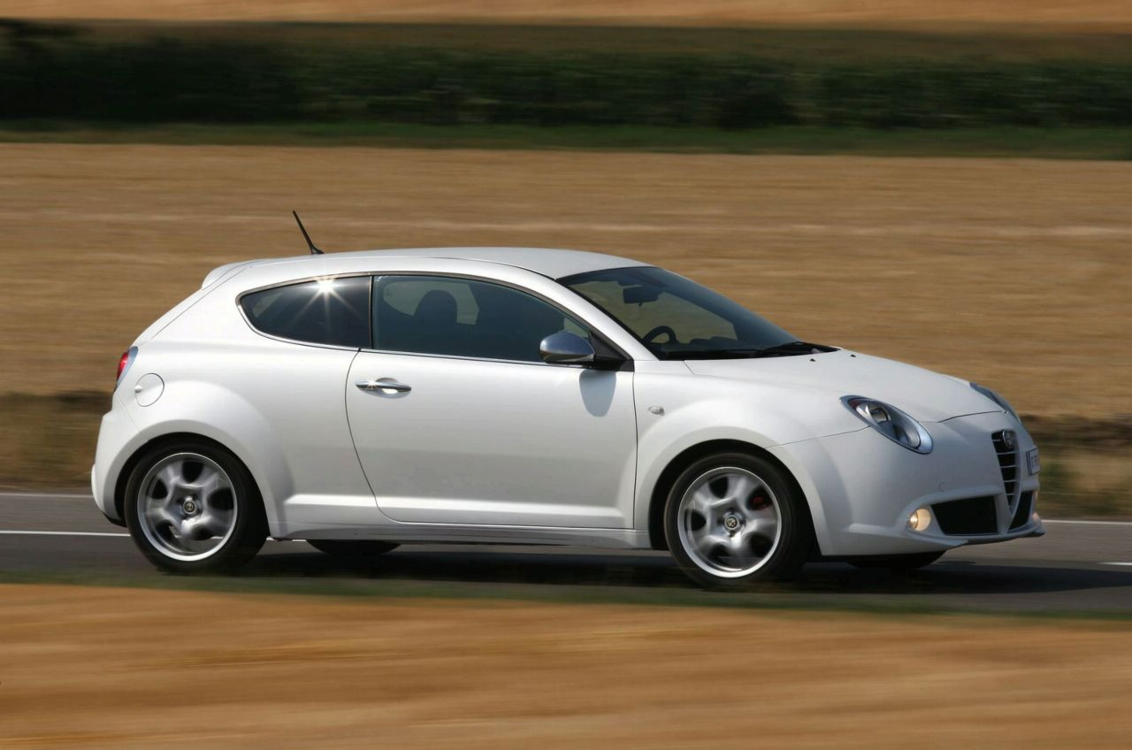 2009 alfa romeo mito 1 4 multiair related infomation. Black Bedroom Furniture Sets. Home Design Ideas