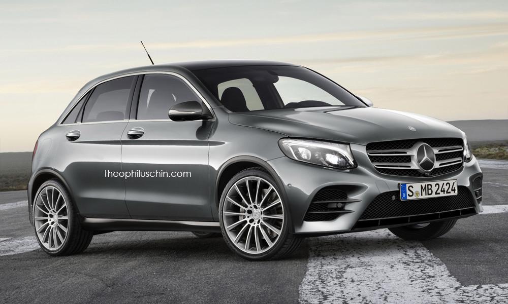 Mercedes-Benz Z-Class 1