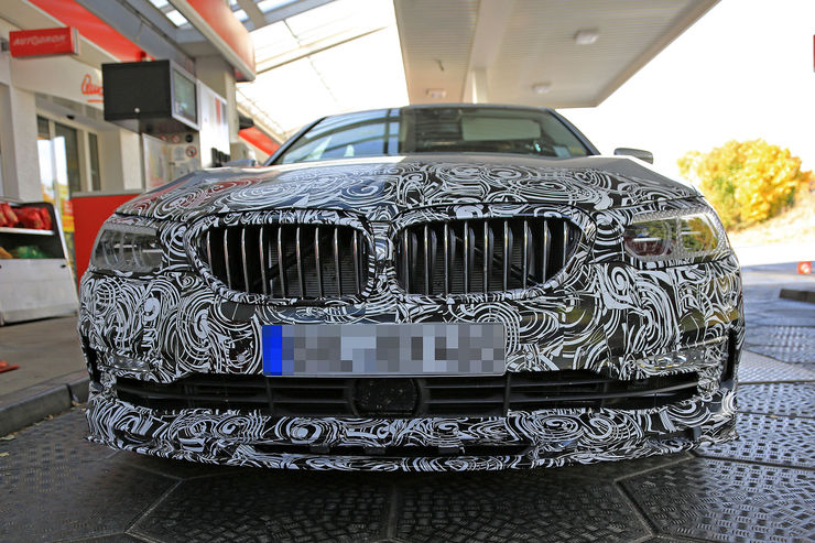 Alpina B5 Biturbo 2018 spy photos (12)