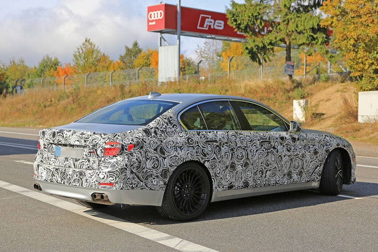 Alpina B5 Biturbo 2018 spy photos (14)