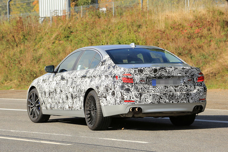 Alpina B5 Biturbo 2018 spy photos (15)