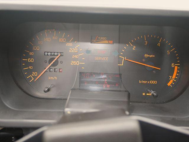 Alpine GTA Turbo for sale (4)