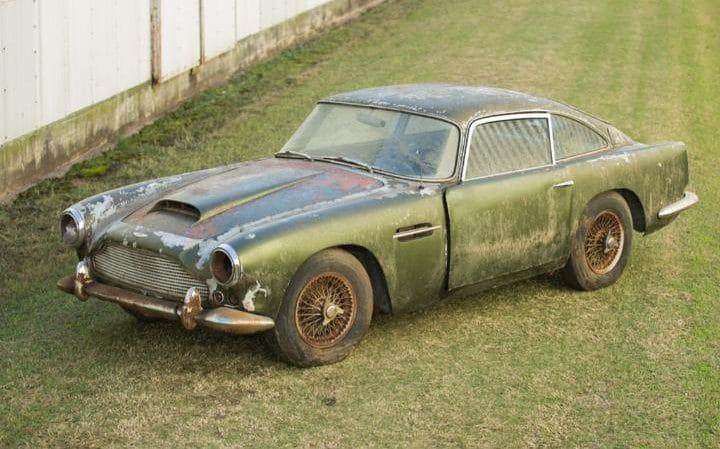 Aston-Martin-DB4-forest-found6