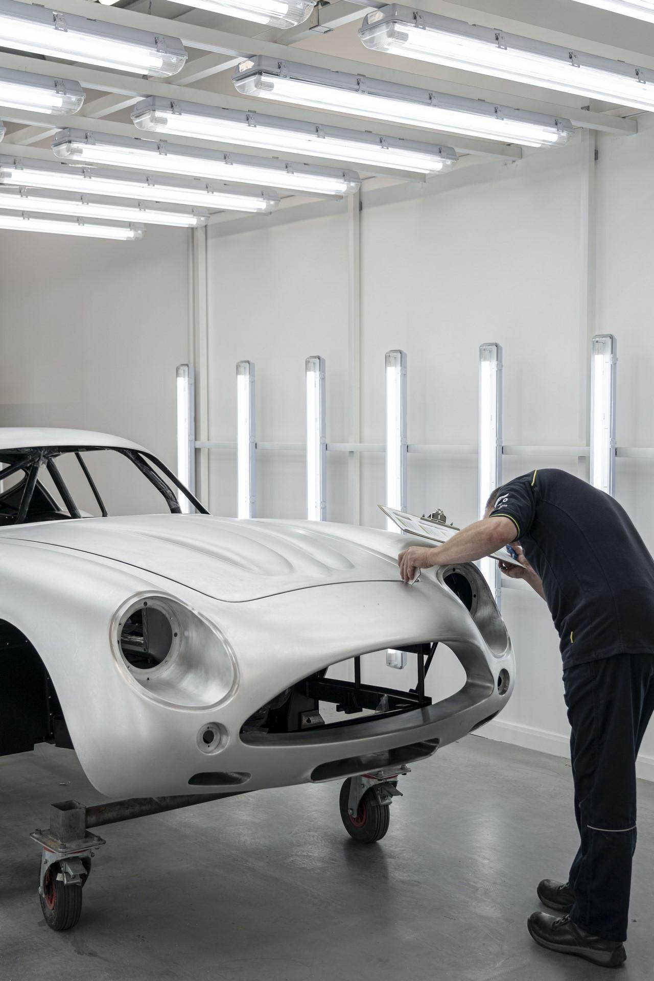 Aston-Martin-DB4GT-Zagato-Build_Newport-Pagnell_20