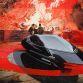 Atlanta Dream Cars Show 14