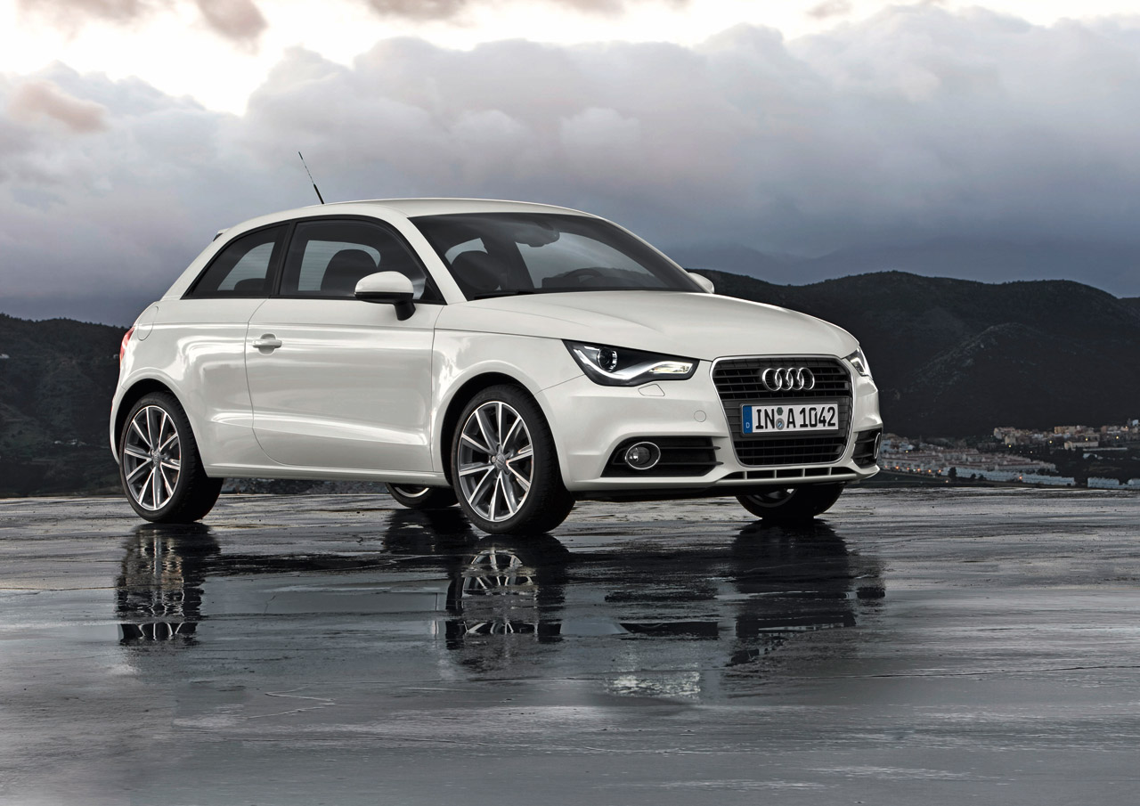 Audi A1 1 4 TFSI 185 S1