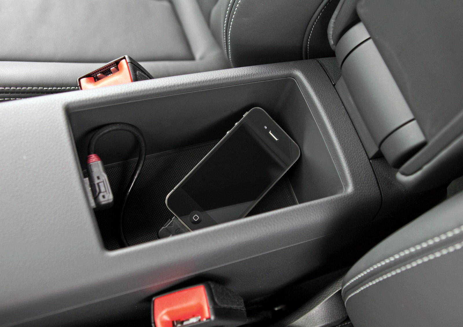Audi in car charger 300 piece tool kit