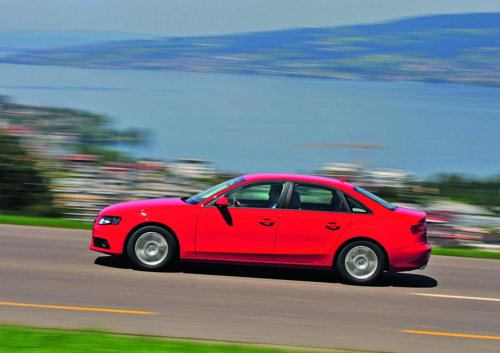 2014 Audi A6 TDI Prestige review notes  Autoweek