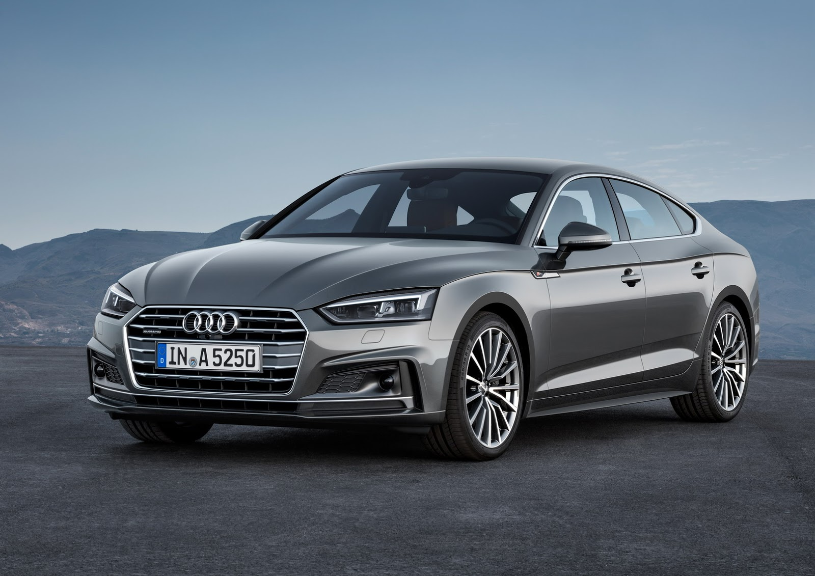 Index Of Wp Content Gallery Audi A5 Sportback And S5 Sportback 2017