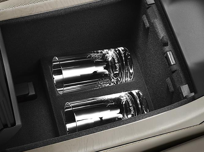 Audi A8 L Chauffeur  A8 Sport special editions  Autobloggr