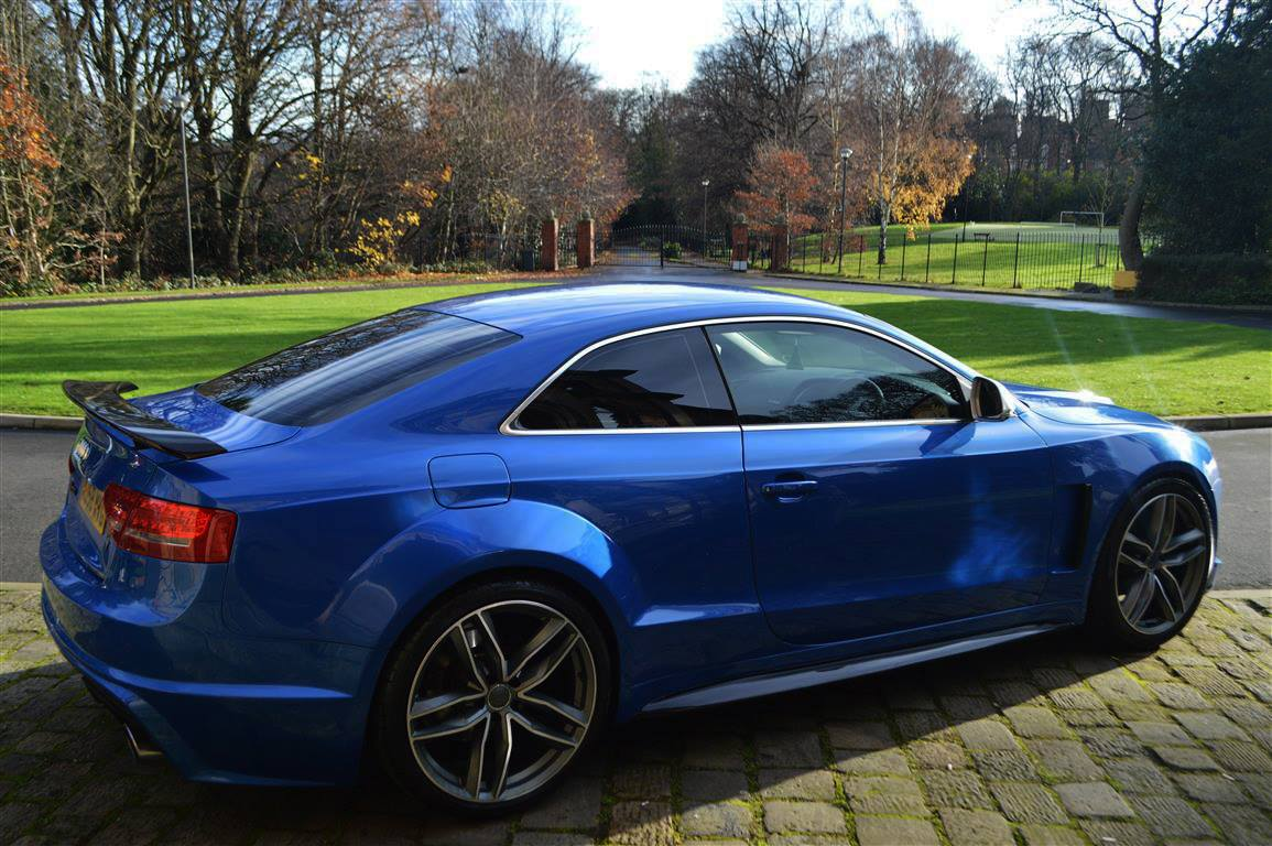 Audi rs3 for sale ebay uk 16