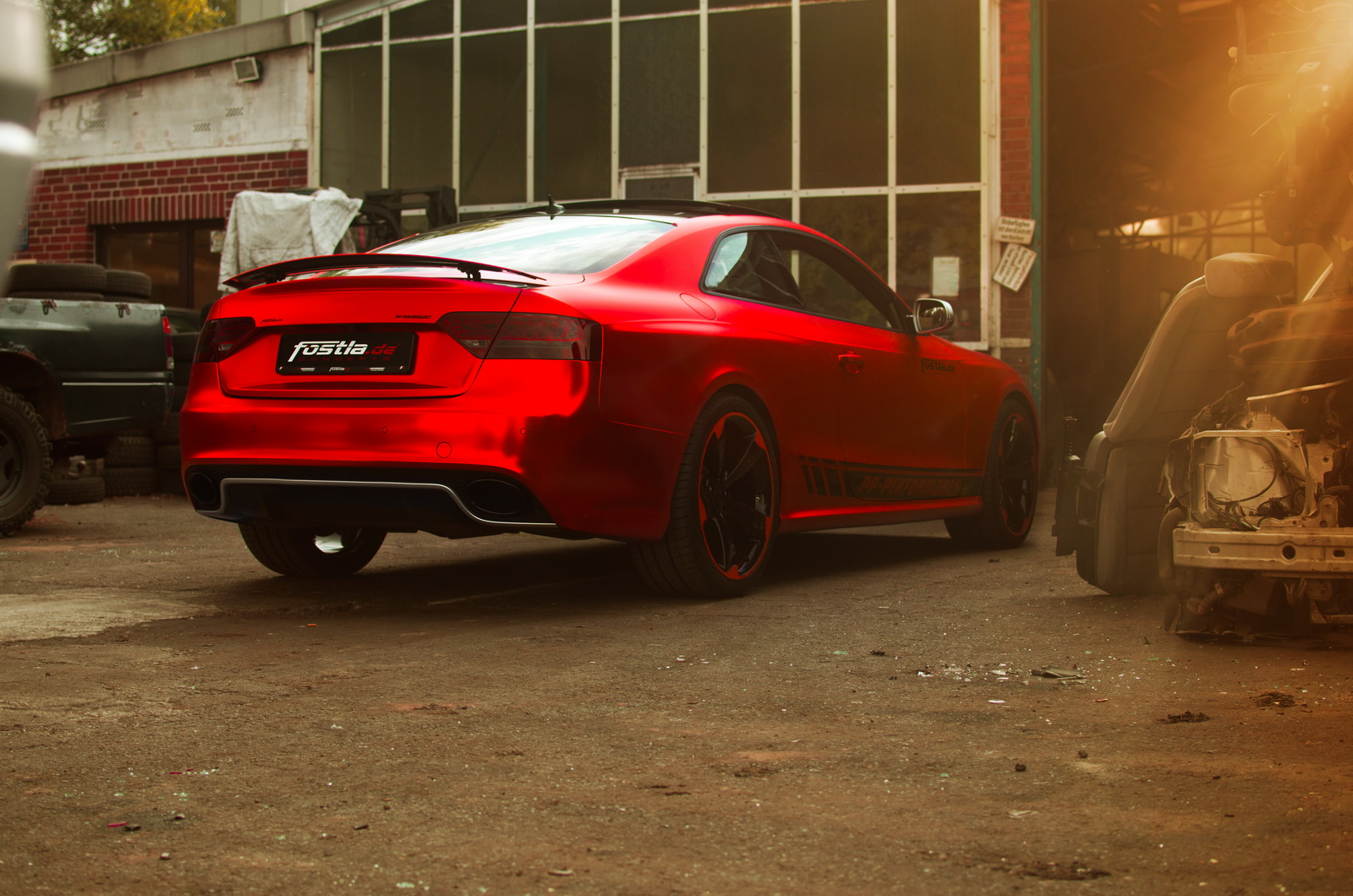 Audi RS5 Coupe by Fostla (11)