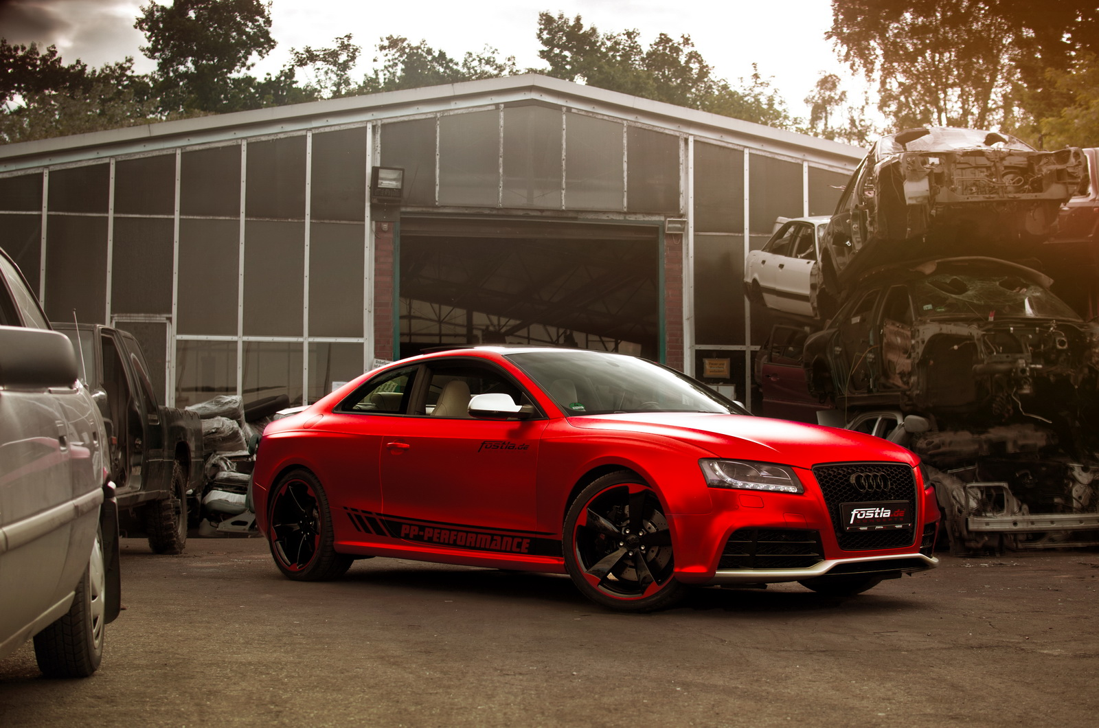 Audi RS5 Coupe by Fostla (2)