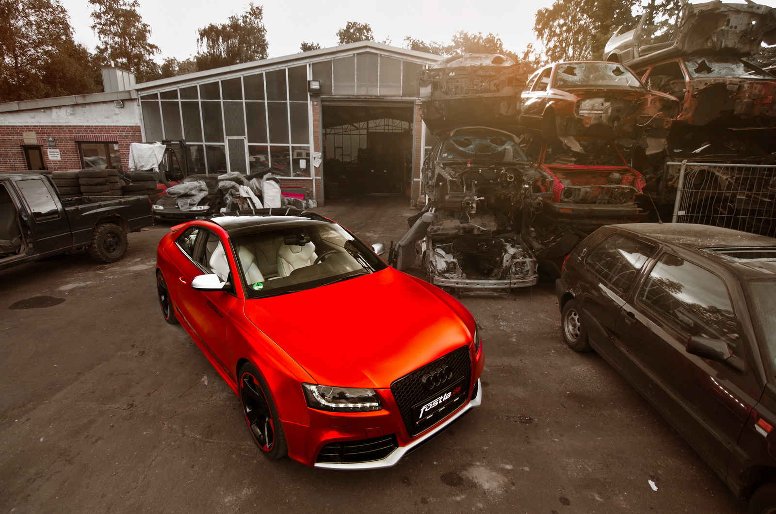 Audi RS5 Coupe by Fostla (3)