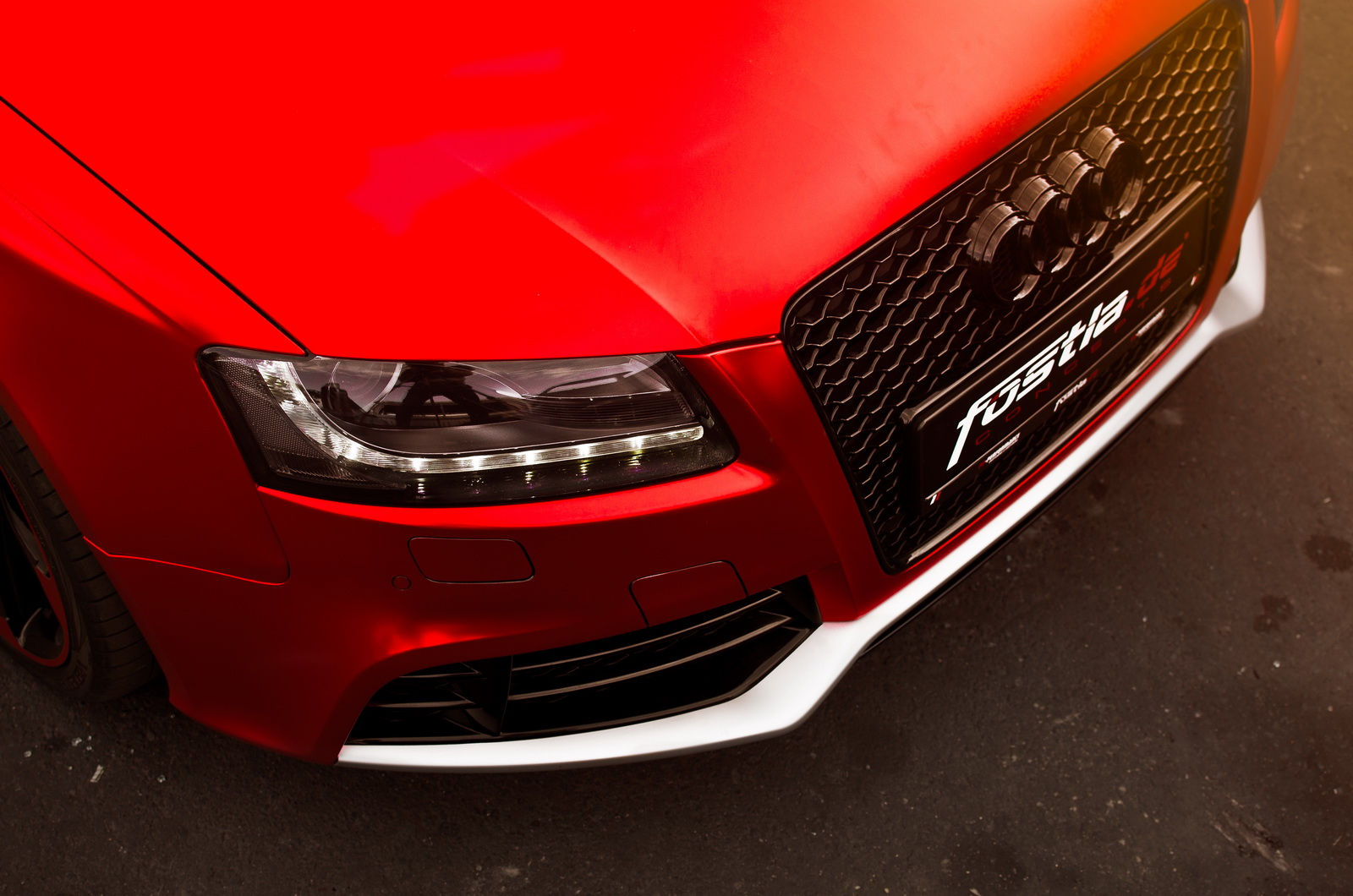 Audi RS5 Coupe by Fostla (4)