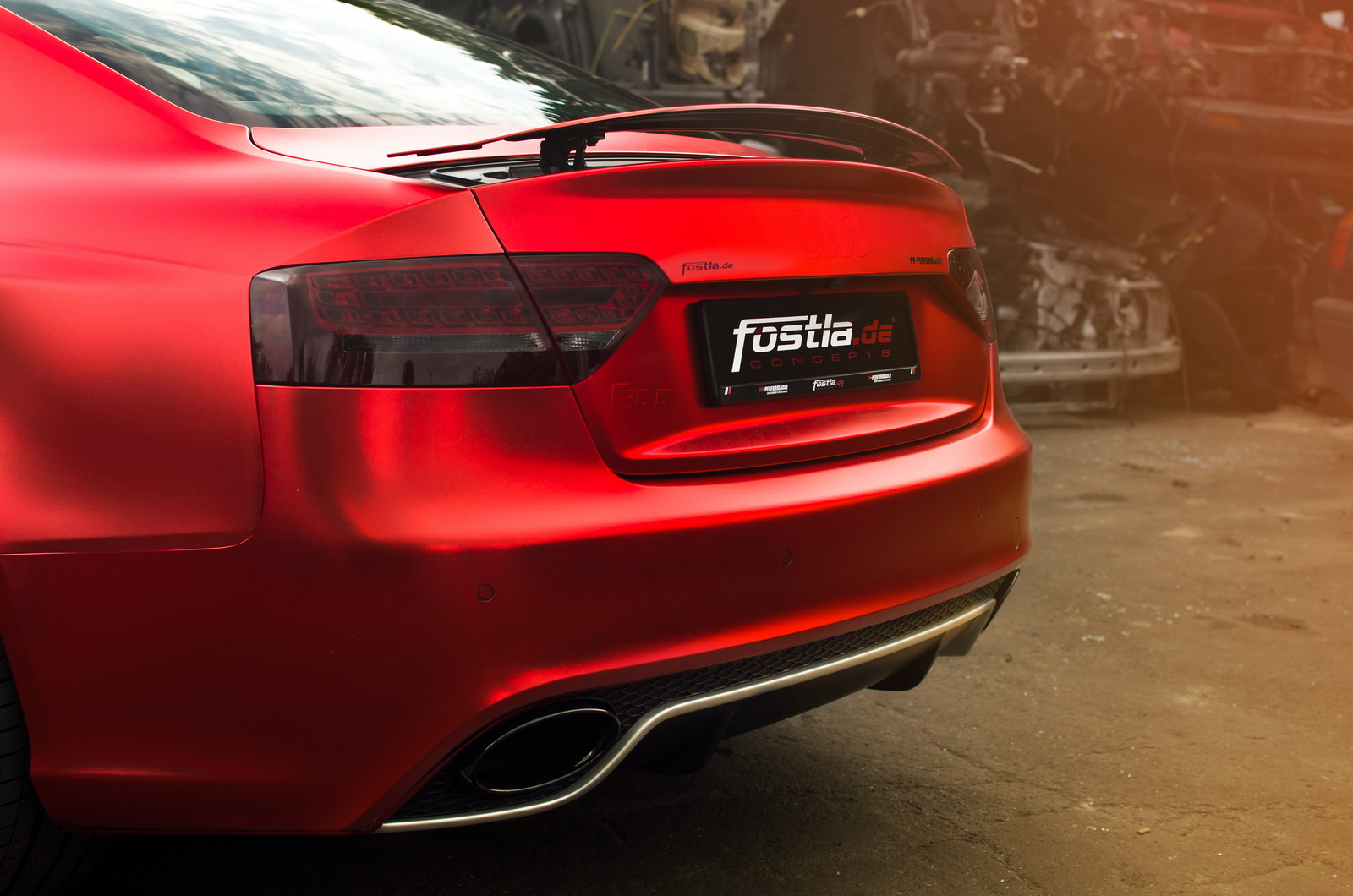 Audi RS5 Coupe by Fostla (6)