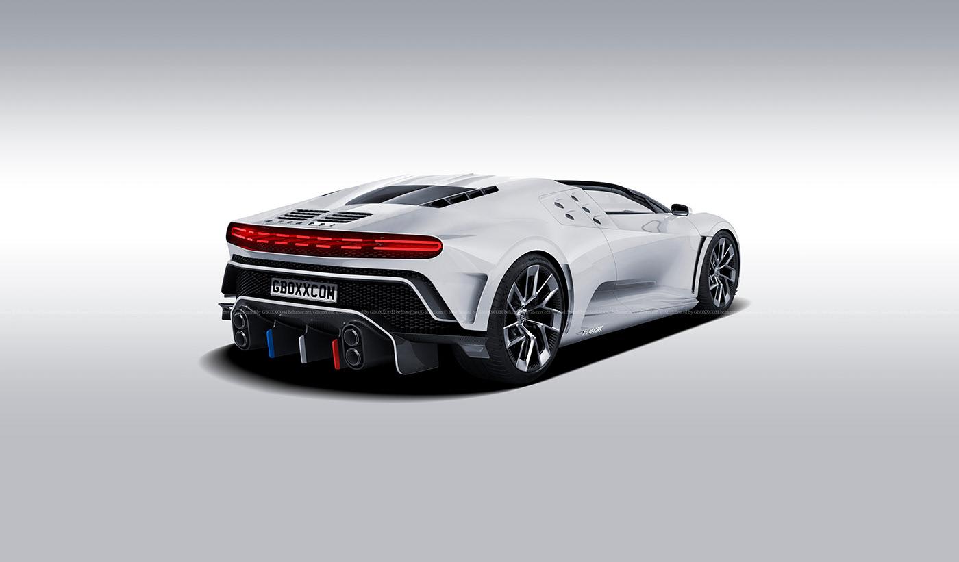 Bugatti-Centodieci-Roadster-2