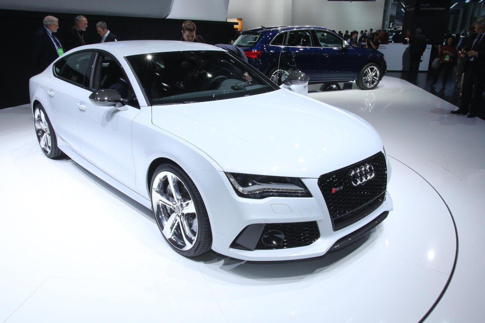 brehs audi is killing the game with that rs7 sports hip hop piff the coli. Black Bedroom Furniture Sets. Home Design Ideas