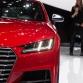 Audi TT-S 2015
