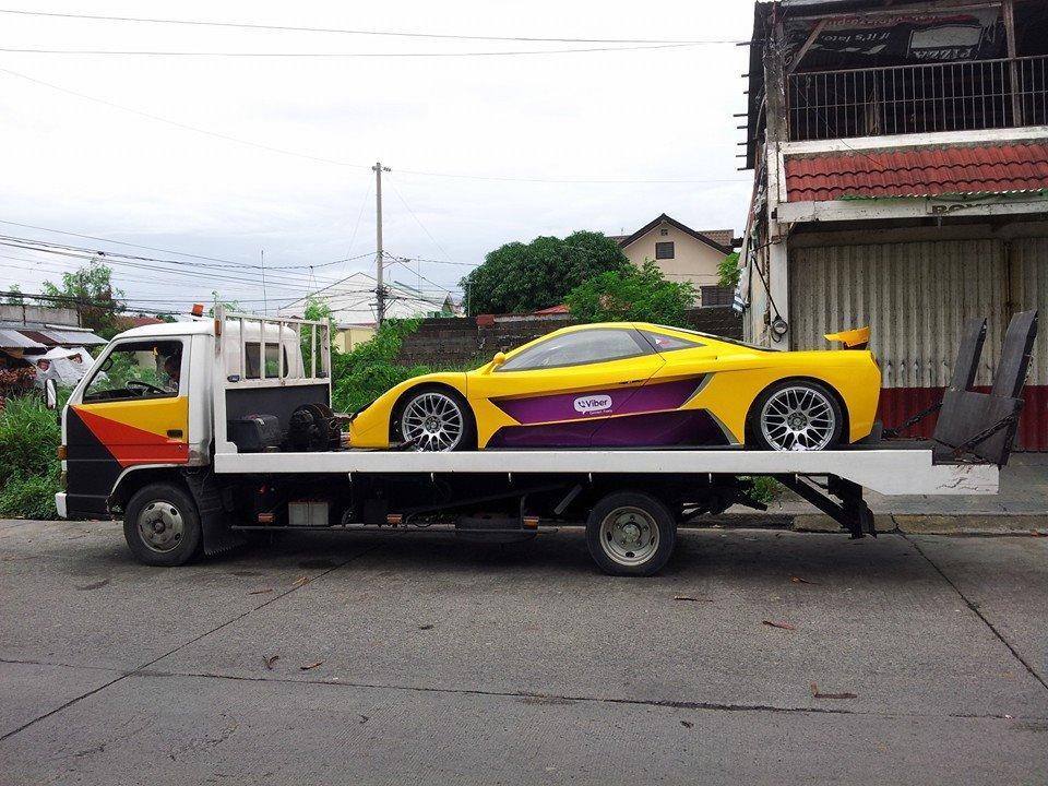 Aurelio ώ Supercar ό ί Autoblog Gr
