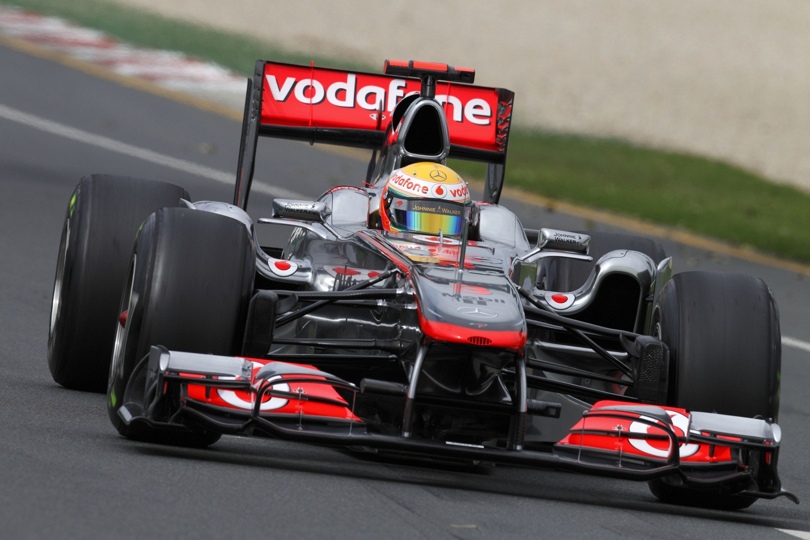 Grand Prix Αυστραλίας 2011: Η Red Bull έχει φτερά… O ...