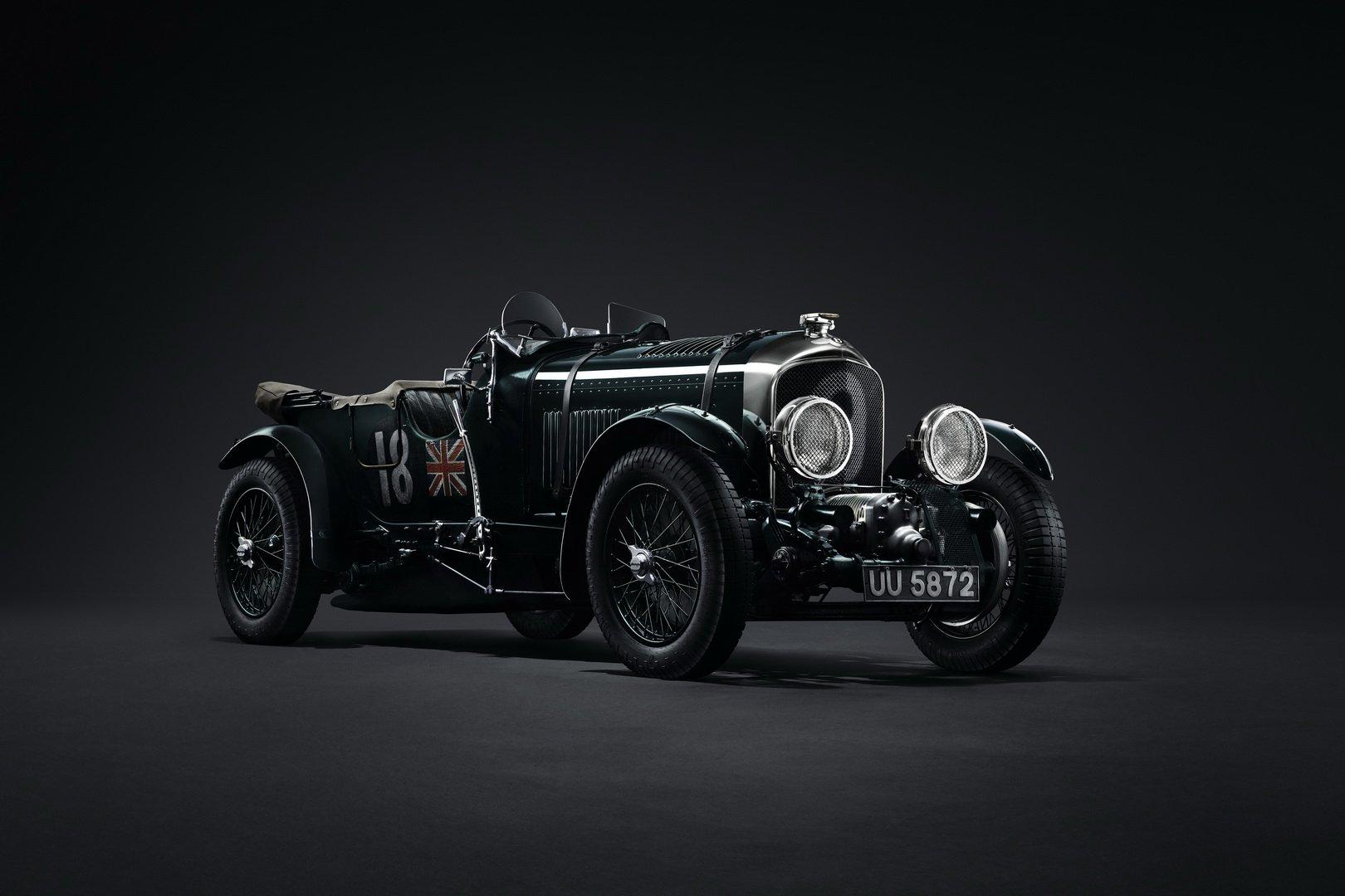 Bentley-Blower-1