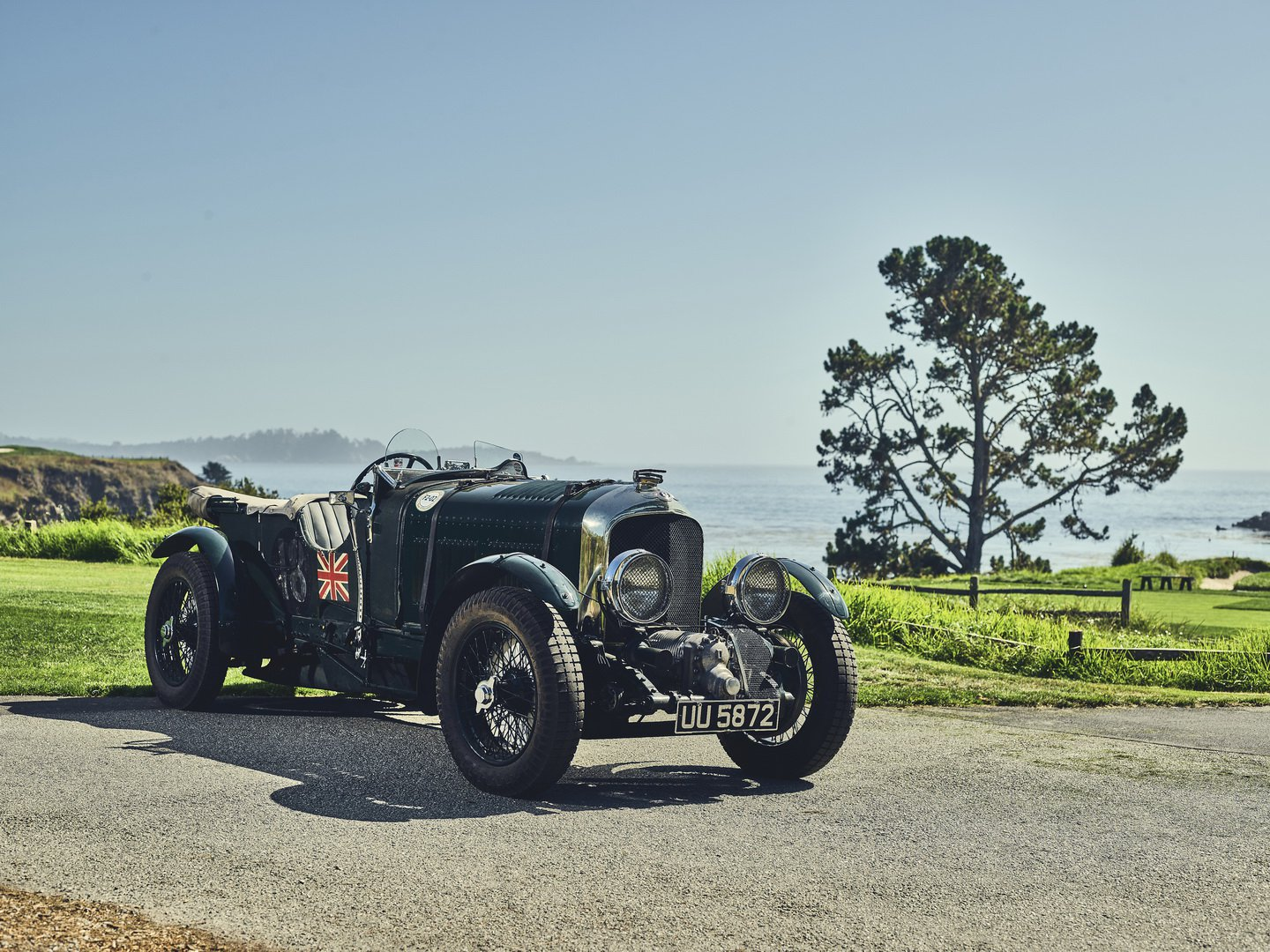 Bentley-Blower-8